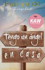 No Te Enamores De Un Ángel -JeongCheol- by PaaliaqCG