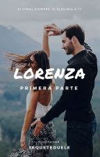 LORENZA by sequeteduele