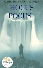 Hocus Pocus  by SarahXavier9