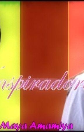 Inspiradora by MayaTownshendAmamiya