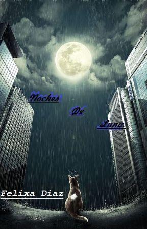 Noches de luna. by safwriters