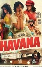 Havana - Camren  by CaBeLLoDaMiLa