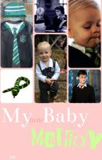 My Little Baby Malfoy  by CrucioBitchesssss