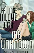 Falling Inlove With Mr. Unknown by Miss_Kezii
