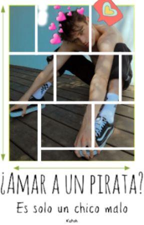 ¿Amar a un Pirata? Harry x Ben by Kato0h