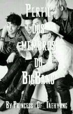 Perfil dos membros do BigBang by Princess_Of_Taehyung