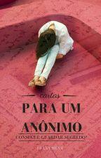 Cartas Para Um Anônimo  by qqissolarry