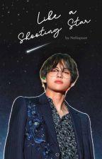 Like a shooting star [HopeV] by Nellapsae