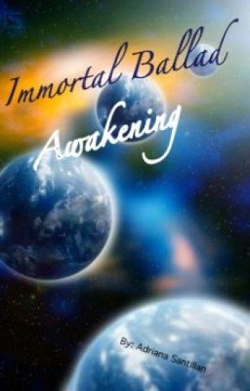 Immortal Ballad: Awakening