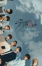 Stray Kids  Imagines by lovely4480