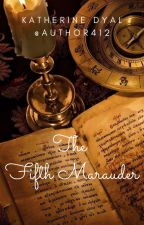 The Fifth Marauder by AuThOr412