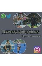 Redes Sociales. Tucu Correa *Segunda Temporada * by Clota_22
