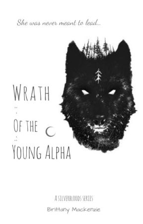 Wrath of the Young Alpha by bmacke01