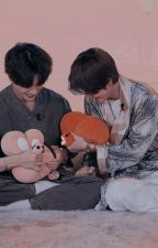 ¡Se mi Furby! | taekook by http_Bubble