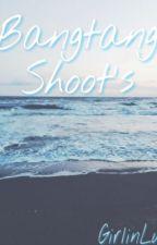 Bangtang shoot's (방탄소년단) by Gir1inLuv