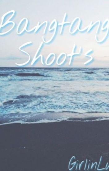 Bangtang shoot's (방탄소년단)