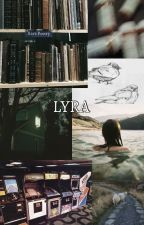 ✓ | lyra ( it preferences ) by t-ozier