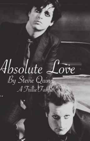 Absolute Love by trecoolhas1ball