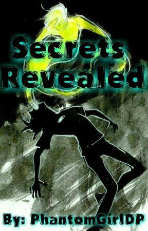 Danny Phantom - Secrets Revealed {Complete} by PhantomGirlDP