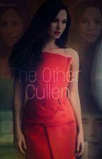 The Other Cullen  by SteicyPrado