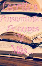 Escritos para sobrevivir... by Estey_Castellanos