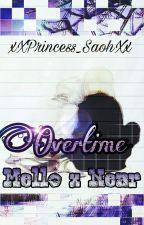 ❇ «Overtime [Mello X Near]» ❇ by xXErrxrSaohXx