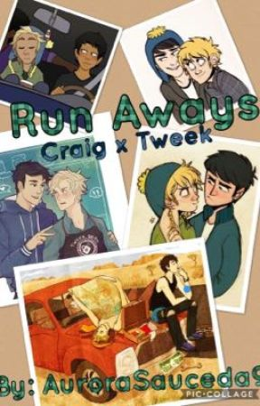 Run Aways (Tweek x Craig) by AuroraSauceda9