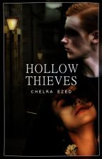 HOLLOW THIEVES by frenchtongues