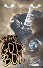 The God Box || Goldlink by GenHope