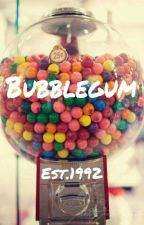Bubblegum  by ActualSunshine
