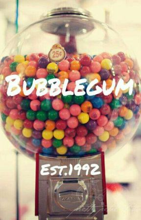 Bubblegum  by Est1992