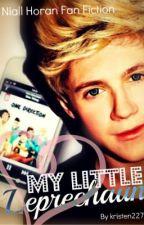 My Little Leprechaun (Niall Horan Fan Fiction) **Editing** by kristen227