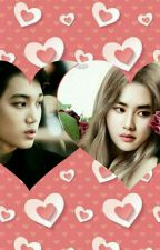 Let Me Love You (KAISOO) 2 by nurfitria01101998