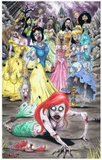 Disney, la mort by ready_player_one