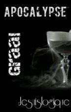 Apocalypse Graal [En Pause] by jesuislogique