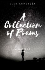 A Collection of Poems by KnivesPainBlood