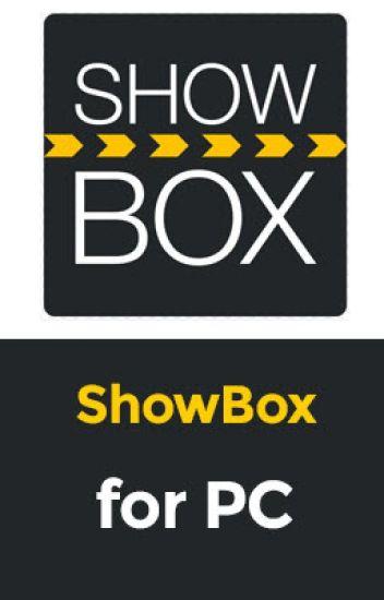 install showbox app