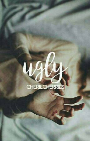 Ugly by weirdlyloveshoodies