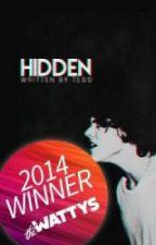 Hidden / h.s [tradução pt] by gabyanastacio