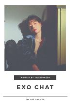 EXO Chat by fangirlrubiks