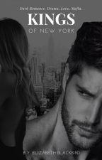 Kings of New York by Elizabeth_Blackbird