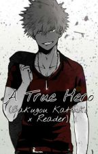 A True Hero (Bakugou Katsuki x Reader) by AkiraChan18