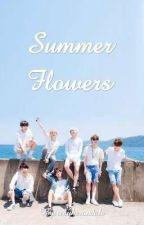 Summer Flowers  by rebyherondale