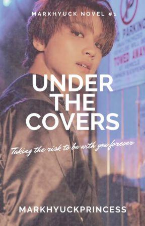 Under the Covers | Markhyuck by markhyuckprincess