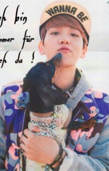 Ich bin immer für dich da ~Exo Fanfiction