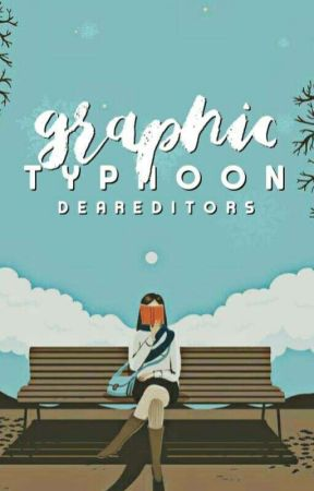 Graphic Typhoon by DearEditors