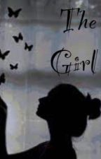 The Girl  by rozzyyyy