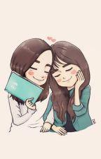 [Series Drabbles - YoonYul] Tớ thích cậu, thật đấy by mina09