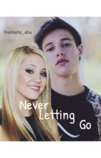 Never Letting go *Cameron Dallas* by frantastic_ellie