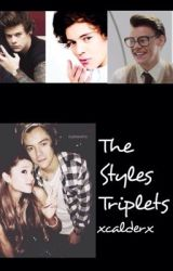 The styles triplets by hemmicals